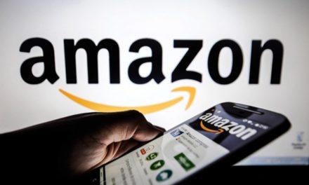 Arriva Amazon a Verona