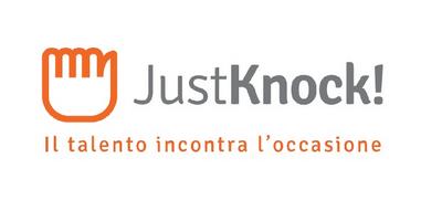 Just Knock…Trova LAVORO inviando IDEE