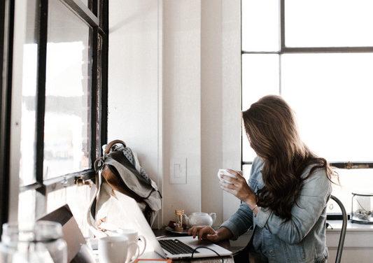 Cerca il tuo prossimo lavoro online
