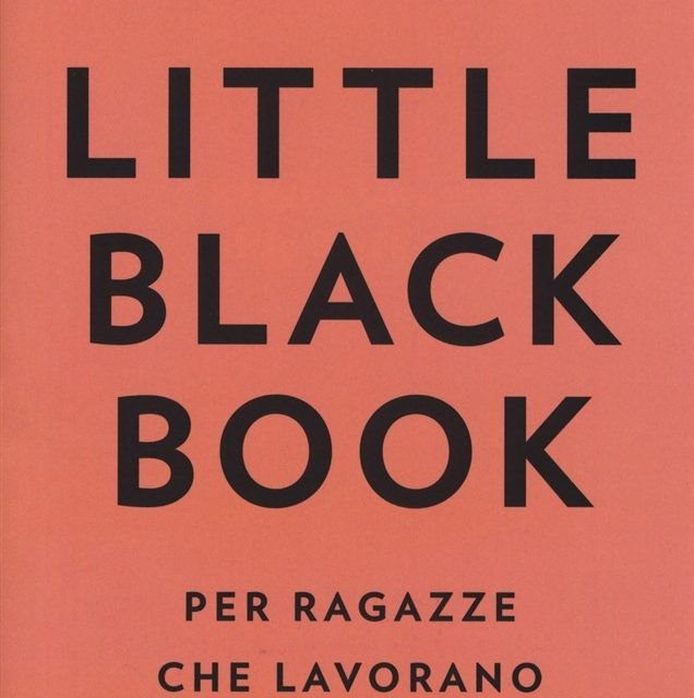 Recensione Little Black Book.