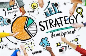 network-strategia