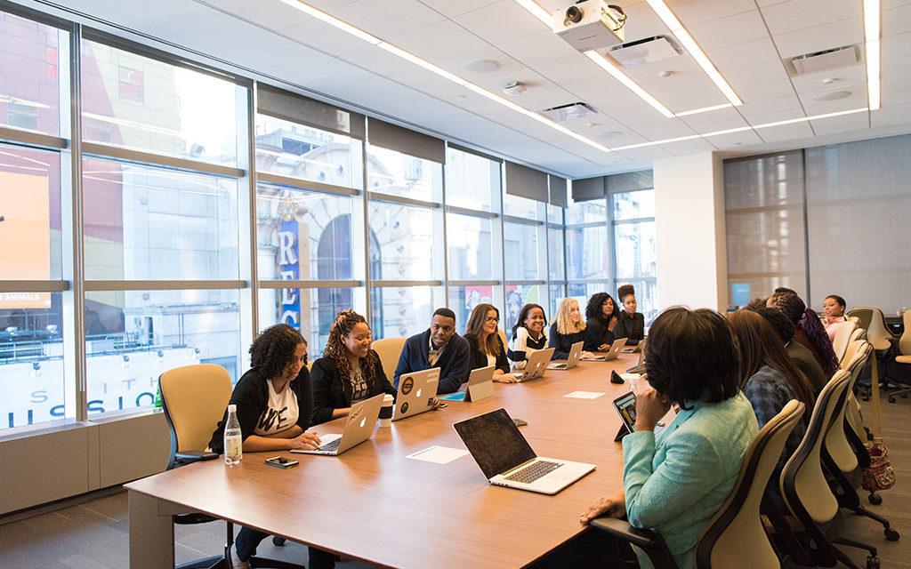 La resilienza nei gruppi di lavoro