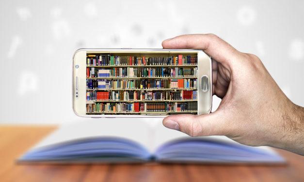 Libri digitali in prestito gratis
