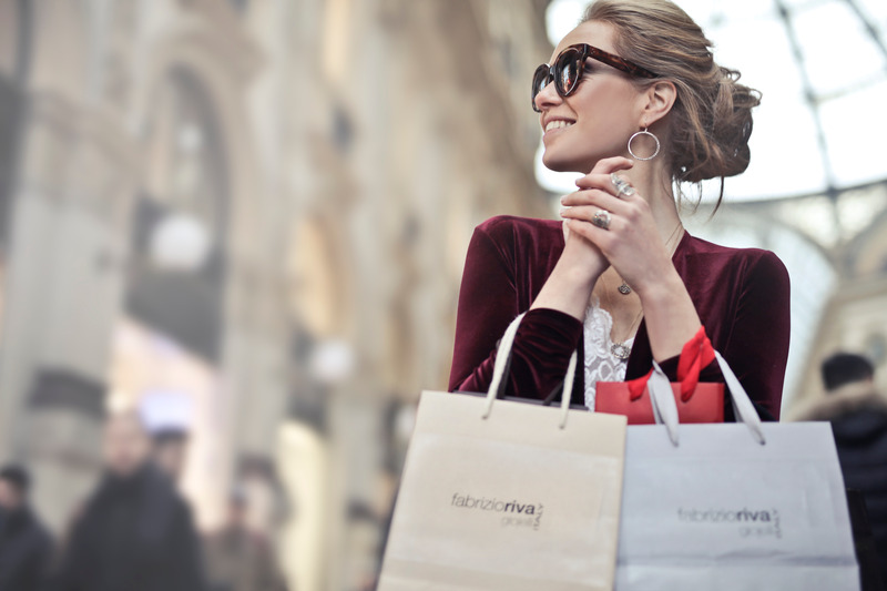 Digital Personal Shopper