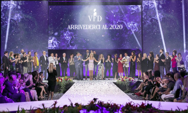 Verona Fashion Days – l'evento glamour dell'anno