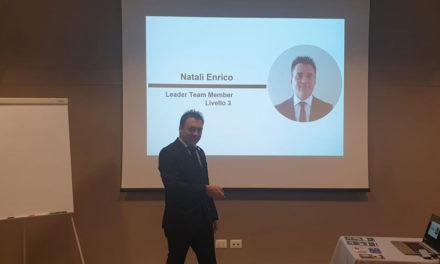 Intervisto per te Enrico Natali