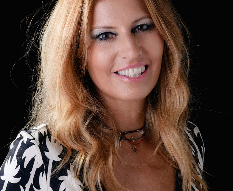 Intervisto per te Alessandra Masiero