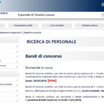 Diventano 255 i posti a tempo indeterminato nel maxi concorso di Veneto Lavoro