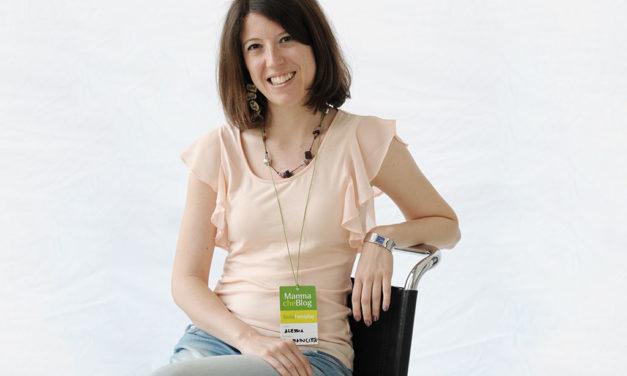Intervisto per te Alessia Gilardo di Mamma in città