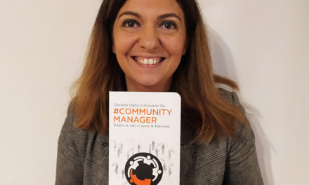 Recensione Community Manager