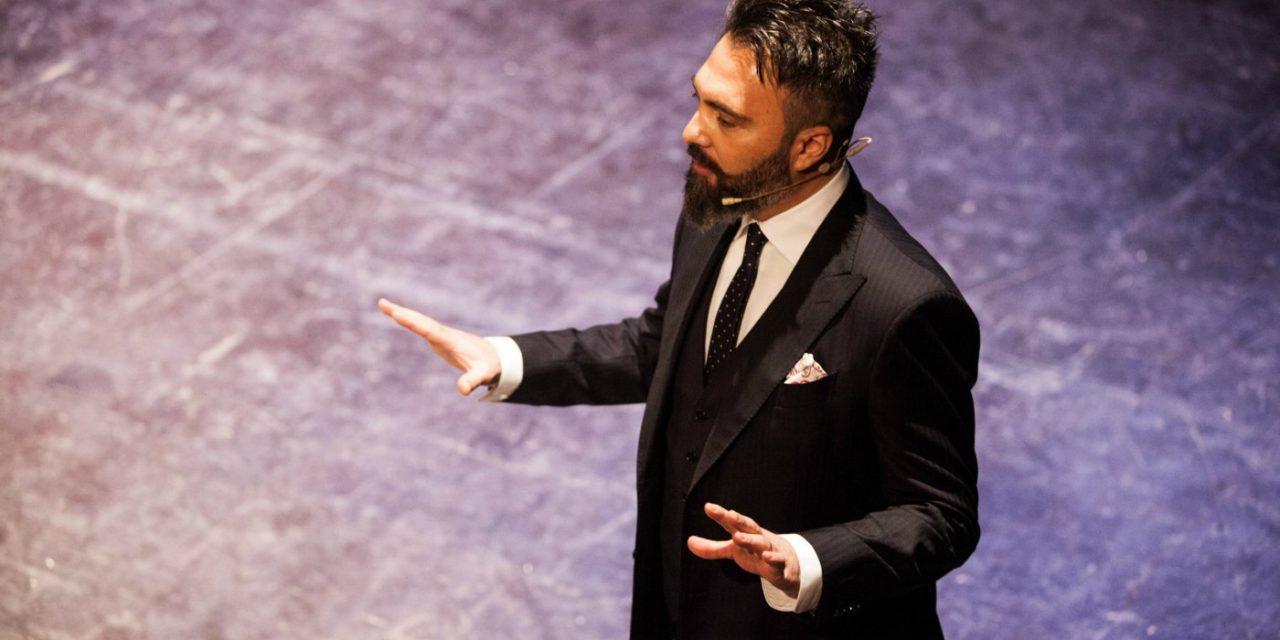 Blog in Rete: Personal Branding con Salvatore Russo