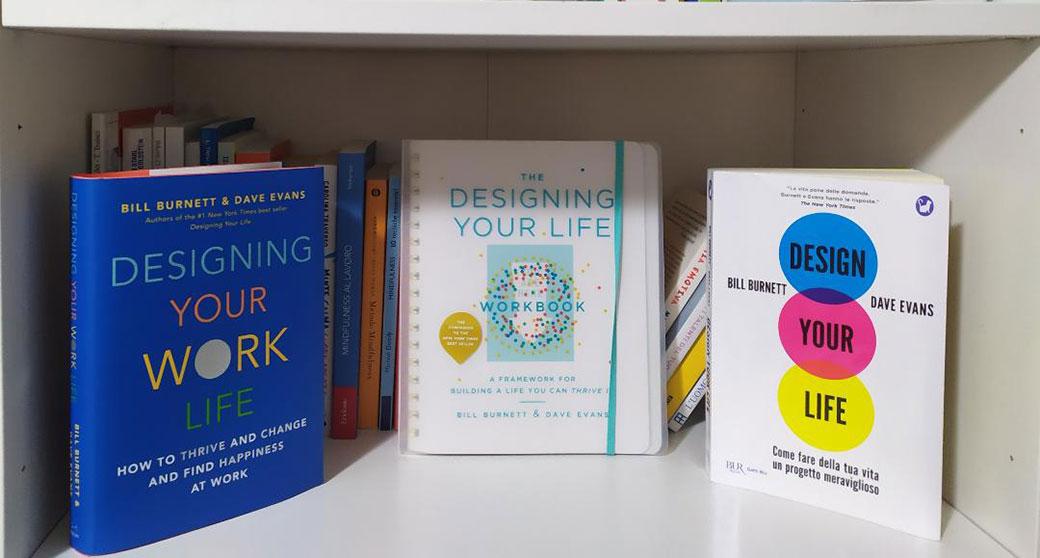 Recensione Design Your Life