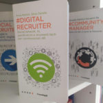 Recensione #Digital Recruiter