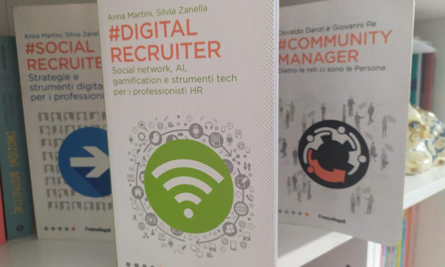 Recensione #Digital Recruiter