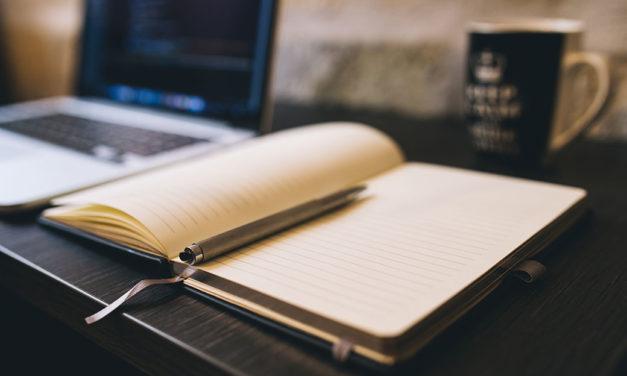 Blog in Rete: scrittura per copywriter con Regina Moretto