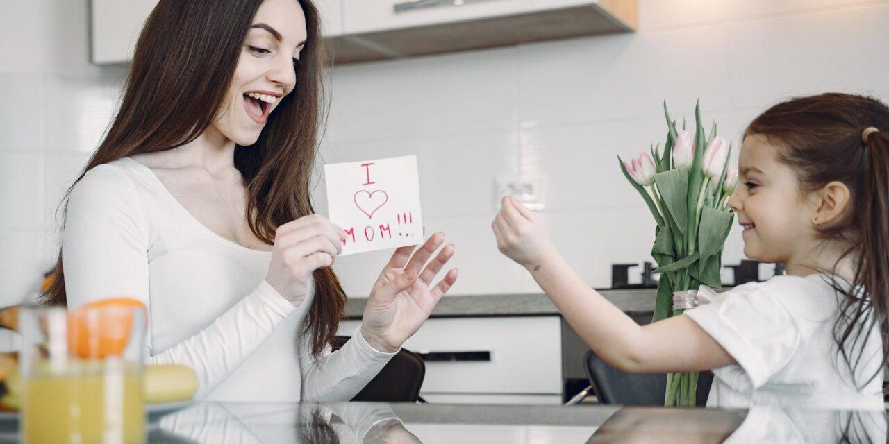 Smart Working: giochiamo al lavoro di mamma