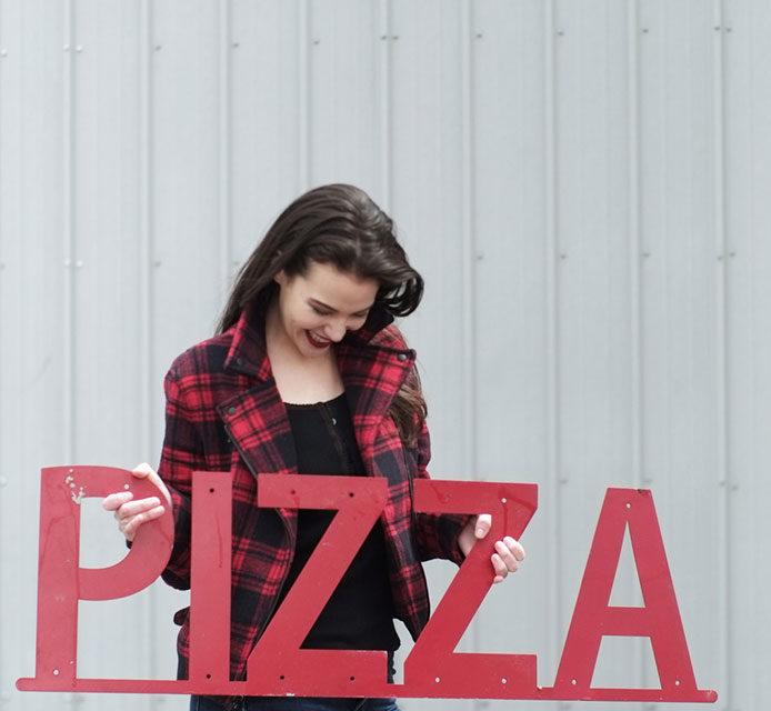 Ricetta pizza napoletana fatta in casa