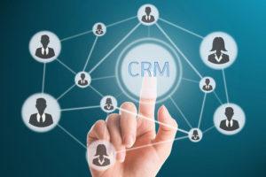 Sviluppatore-CRM-Microsoft