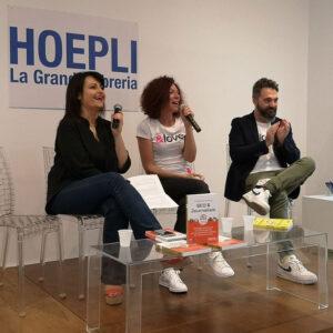Assunta-Corbo-Giulia-Bezzi-Salvatore-Russo