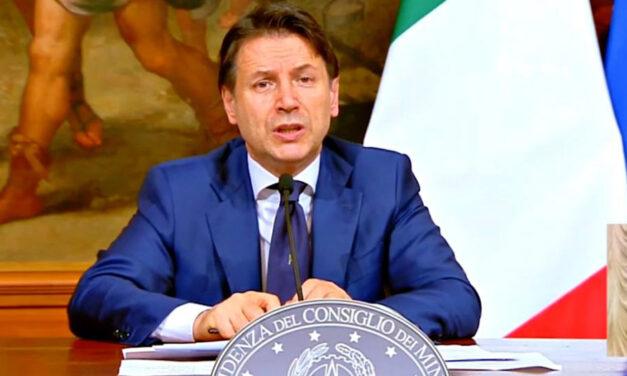 Sintesi Decreto Rilancio Italia