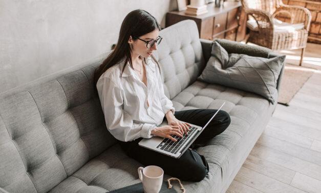 Lavorare da casa come Assistente Virtuale