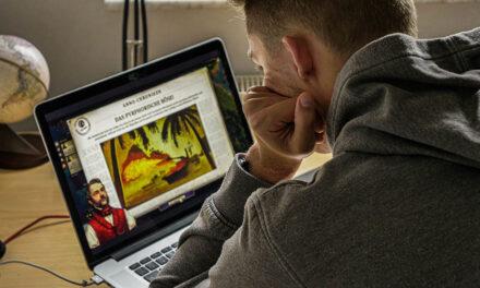 Riqualificarsi online: corsi gratuiti Progetto TRIO
