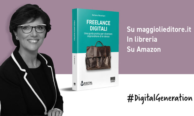 Intervista a Barbara Reverberi founder di Freelance Network Italia