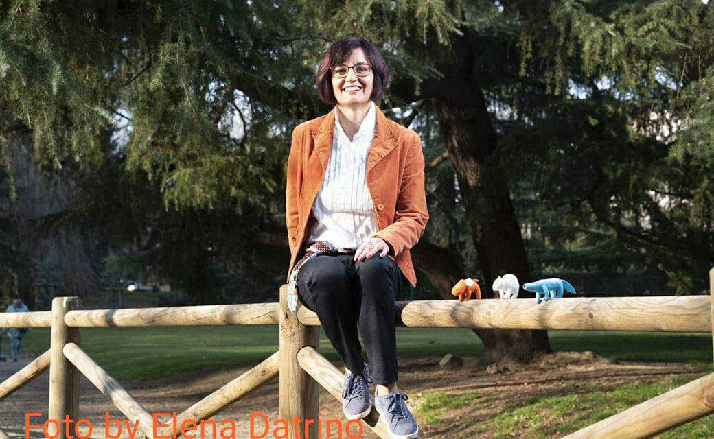 Intervista a Sabrina Lorenzoni blogger di Curiosa di Natura