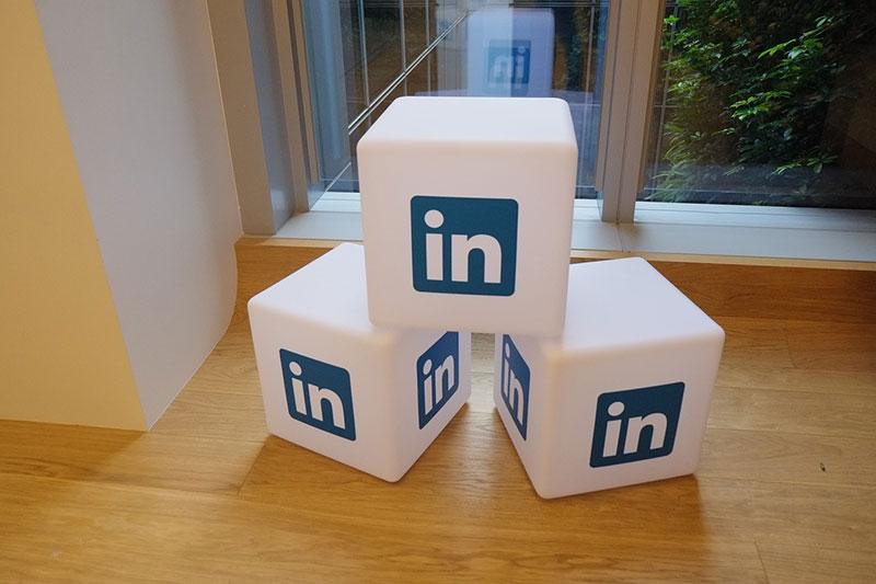 Linkedin-video-presentazione