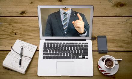 Come funziona la video presentazione su Linkedin