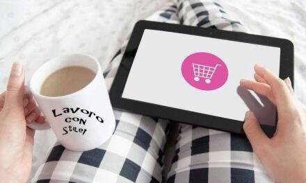 Come lavorare online da casa con il dropshipping