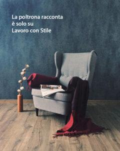 recensioni-libri-La-poltrona-racconta-su-Lavoro-con-Stile