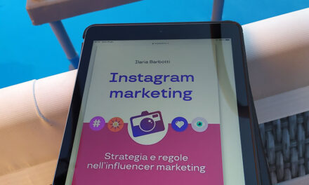 Recensione libro Instagram marketing di Ilaria Barbotti