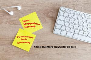 come-diventare-copywriter-da-zero