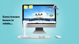 come-trovare-online-lavoro-in-estate