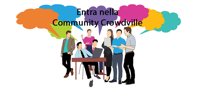 Crowdville-community-tester