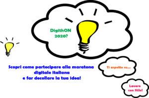 DigithON 2020 come partecipare