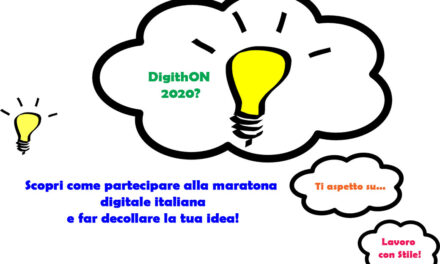 DigithON 2020 premia idee e start-up digitali