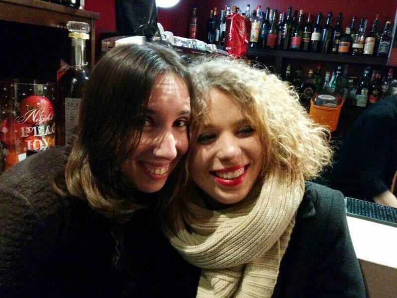 Laura-Scaini-e-Giulia-Nardo