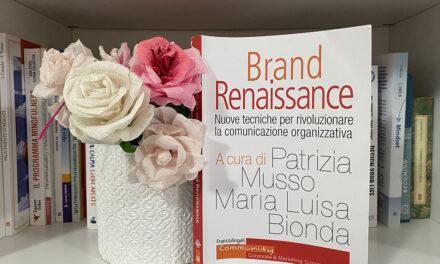 Recensione libro Brand Renaissance