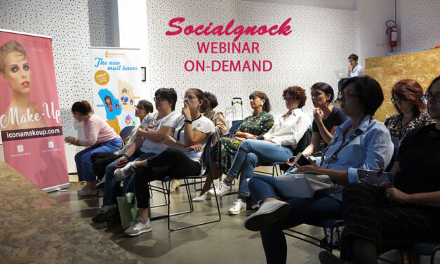 Socialgnock Webinar On Demand