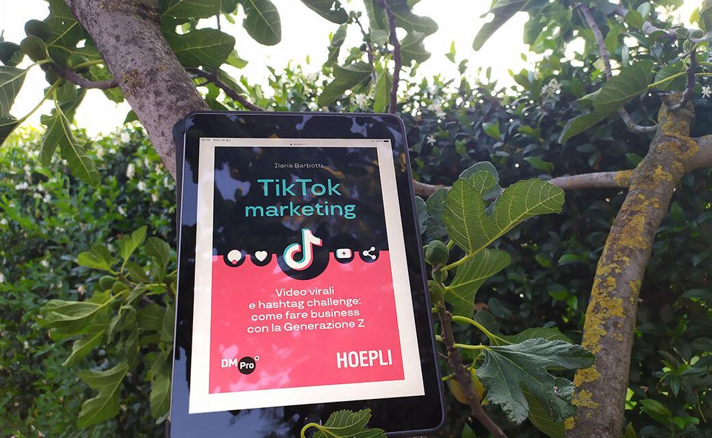 Recensione libro Tik Tok Marketing