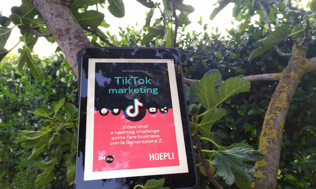 Recensione libro Tik Tok Marketing