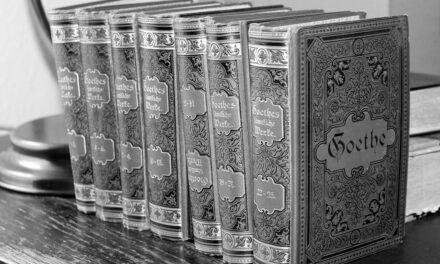 Recensione libro Perchè leggere i classici