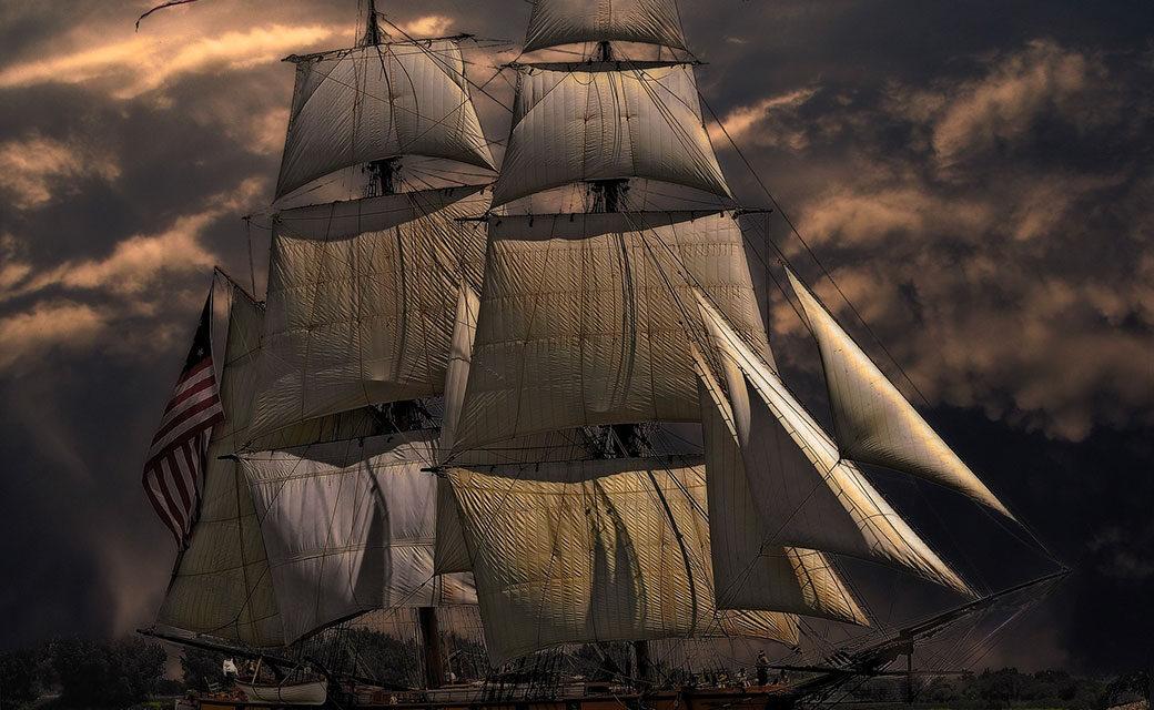 Recensione libro Una nave chiamata azienda