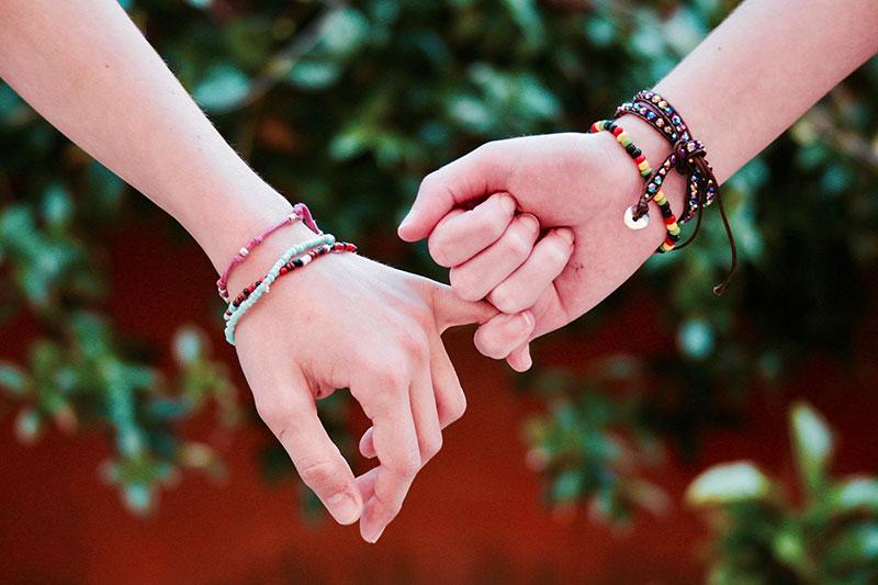 Un-amicizia