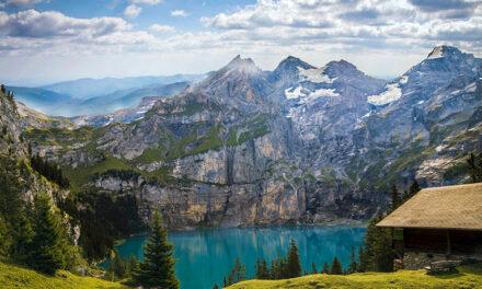Recensione libro Le otto montagne