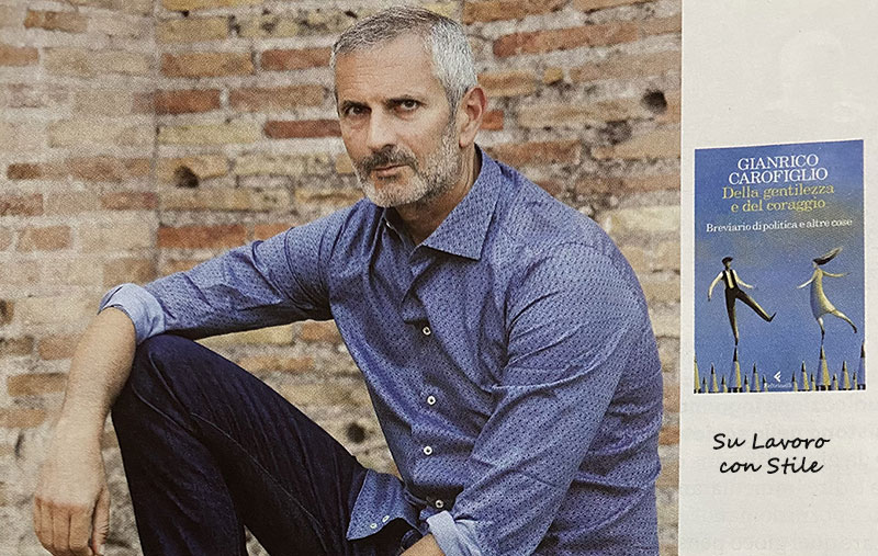 Gianrico-Carofiglio-Della-gentilezza-e-del-coraggio