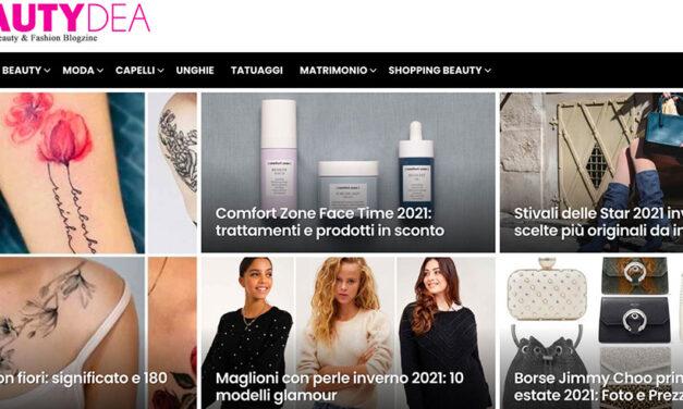Beautyidea cerca copywriter e web content manager