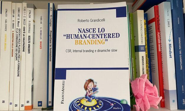 Recensione libro Nasce lo Human Centered Branding